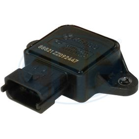 ERA Senzor, pozitie clapeta acceleratie 550301 cumpărați online 24/24