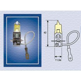MAGNETI MARELLI крушка с нагреваема жичка, фар за мъгла 002573100000 купете онлайн денонощно