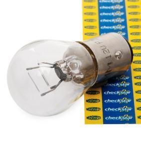 köp MAGNETI MARELLI Glödlampa, bromsljus 008529100000 när du vill