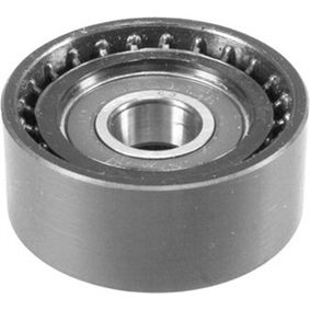 buy MAGNETI MARELLI Tensioner Pulley, v-ribbed belt 331316170169 at any time