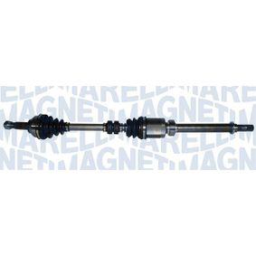 Αγοράστε MAGNETI MARELLI Τεντωτήρας, ιμάντας poly-V 331316170606 οποιαδήποτε στιγμή