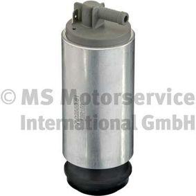Achetez et remplacez Pompe à carburant 7.02550.61.0