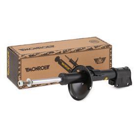 amortizor MONROE G7372 cumpărați și înlocuiți