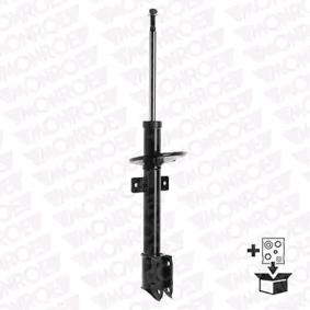G7386 amortizor MONROE ORIGINAL (Gas Technology) MONROE Selecție largă — preț redus