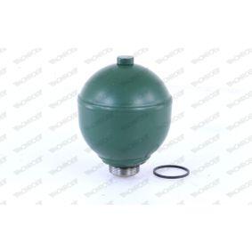 MONROE Druckspeicher, Federung / Dämpfung SP8011 Günstig mit Garantie kaufen