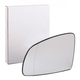 Spoguļstikls, Ārējais atpakaļskata spogulis 325-0066-1 pirkt - 24/7!