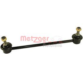 Asta/Puntone, Stabilizzatore 83022019 con un ottimo rapporto METZGER qualità/prezzo