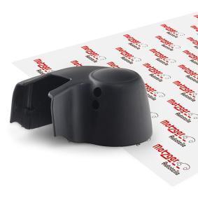koop METZGER Kap, koplampwisserarm 2190187 op elk moment