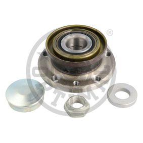 Kit cuscinetto ruota 802612 con un ottimo rapporto OPTIMAL qualità/prezzo