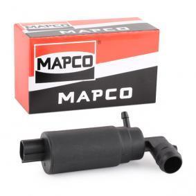 Compre e substitua Bomba de água do lava-vidros MAPCO 90560