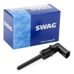 SWAG Sensor, Kühlmittelstand 10 93 7648 Günstig mit Garantie kaufen
