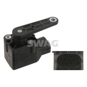 SWAG Sensor, Xenonlicht (Leuchtweiteregulierung) 20 93 2328 Günstig mit Garantie kaufen