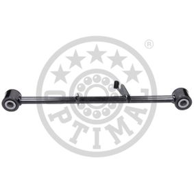 buy and replace Track Control Arm OPTIMAL G5-881