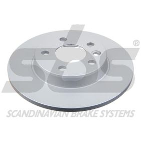 Brake Disc 1815314767 sbs Secure payment — only new parts