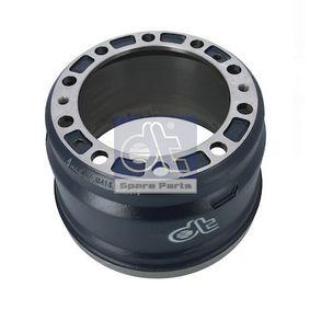 Buy DT Brake Drum 2.40702