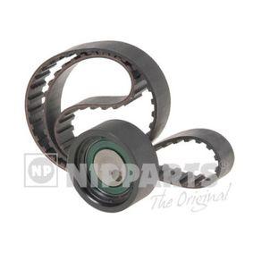 Juego de correas dentadas J1118005 NIPPARTS Pago seguro — Solo piezas de recambio nuevas