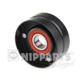 Αγοράστε NIPPARTS Τεντωτήρας, ιμάντας poly-V J1145039 οποιαδήποτε στιγμή