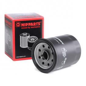 Filtre à huile J1312014 NIPPARTS Paiement sécurisé — seulement des pièces neuves