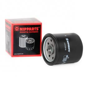 buy NIPPARTS Oil Filter J1312018 at any time