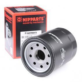 Compre e substitua Filtro de óleo NIPPARTS J1314013