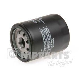 Filtre à huile J1315026 NIPPARTS Paiement sécurisé — seulement des pièces neuves