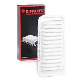 köp NIPPARTS Luftfilter J1322077 när du vill