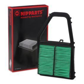 ostke ja asendage Õhufilter NIPPARTS J1324044