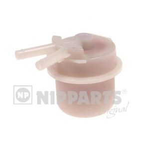 palivovy filtr J1332001 NIPPARTS Zabezpečená platba – jenom nové autodíly