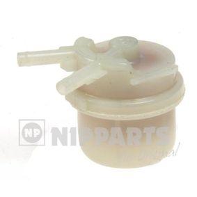 palivovy filtr J1332020 NIPPARTS Zabezpečená platba – jenom nové autodíly