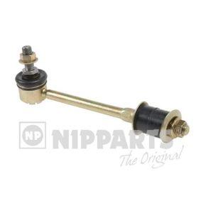 Asta/Puntone, Stabilizzatore J4891027 per NISSAN 100 NX a prezzo basso — acquista ora!