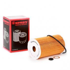 NIPPARTS Filtro de aceite N1310508 24 horas al día comprar online