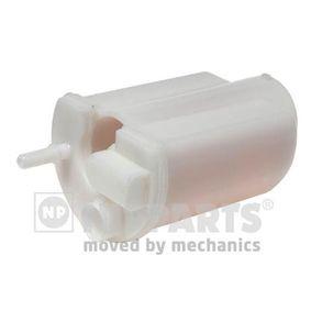 palivovy filtr N1330331 NIPPARTS Zabezpečená platba – jenom nové autodíly
