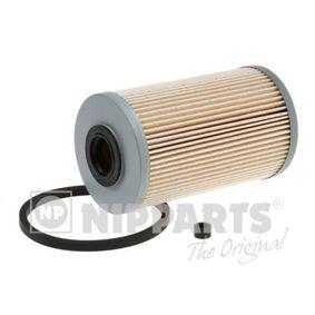 Compre e substitua Filtro de combustível NIPPARTS N1331045