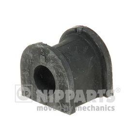 acheter NIPPARTS Coussinet de palier, stabilisateur N4230307 à tout moment