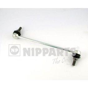 Barra/escora, barra estabilizadora N4961032 para NISSAN TEANA com um desconto - compre agora!