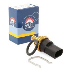 FACET Sensor, Kraftstofftemperatur 7.3376 Günstig mit Garantie kaufen