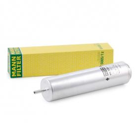 Fuel filter WK 5005/1 z for MINI MINI COUNTRYMAN at a discount — buy now!