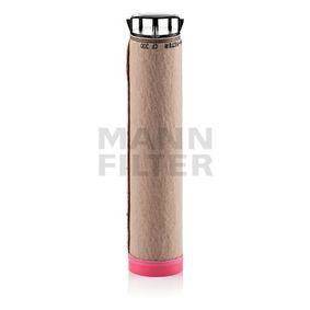 Beställ W 79/2 MANN-FILTER Filter, drifthydraulik nu