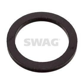 köp SWAG Ringpackning, hydraulikfilter 60 16 0003 när du vill