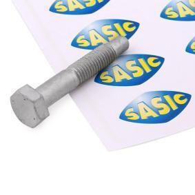 acheter SASIC Vis de serrage, suspension articulée/rotule de suspension 5223433 à tout moment
