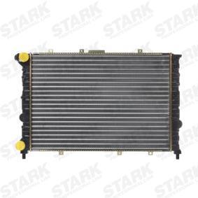 Achetez et remplacez Radiateur, refroidissement du moteur SKRD-0120018