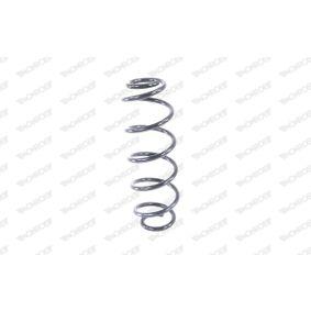 Ressort de suspension SP3392 MONROE Paiement sécurisé — seulement des pièces neuves