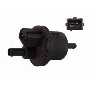 Soupape, filtre à charbon actif V22-77-0009 à un rapport qualité-prix VEMO exceptionnel