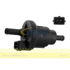 Soupape, filtre à charbon actif V52-77-0011 VEMO Paiement sécurisé — seulement des pièces neuves