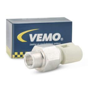 Αγοράστε VEMO Διακόπτης πίεσης λαδιού, υδραυλικό τιμόνι V46-73-0017 οποιαδήποτε στιγμή