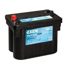 starterbatterie exide agm batterie batterie kapazit t. Black Bedroom Furniture Sets. Home Design Ideas