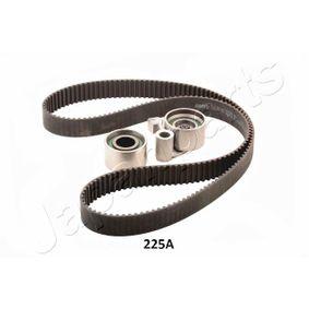 Comprar y reemplazar Juego de correas dentadas JAPANPARTS KDD-225A