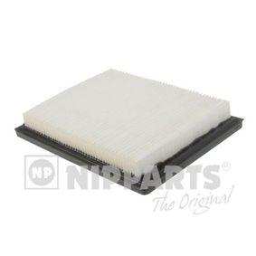 Filtro aria N1321072 per NISSAN JUKE a prezzo basso — acquista ora!