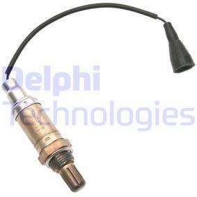 Sonda lambda DELPHI ES10674-12B1 comprare e sostituisci
