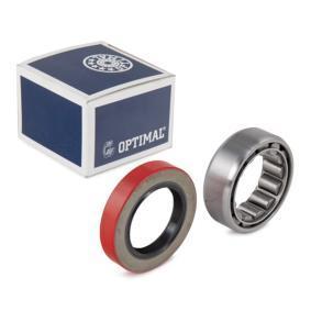 Radlagersatz OPTIMAL 992723 Pkw-ersatzteile für Autoreparatur